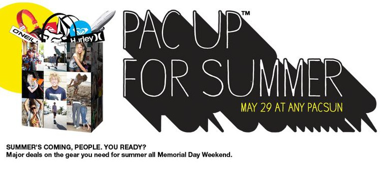 pacsun giveaway huge pacsun giveaway tomorrow yumamom 6507